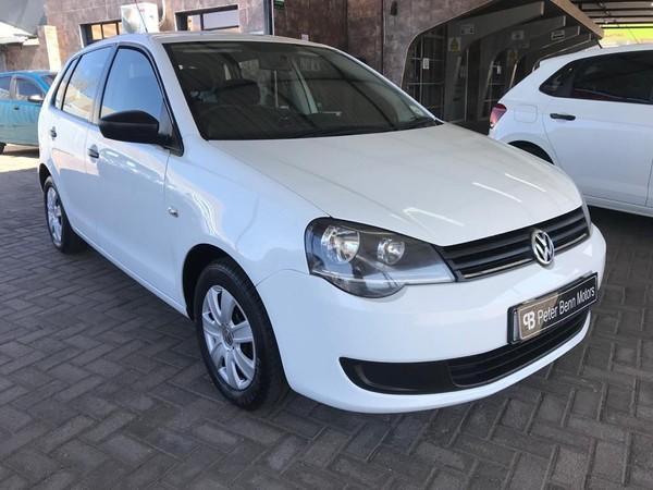 2014 Volkswagen Polo Vivo GP 1.4 Conceptline 5-Door Eastern Cape Uitenhage_0