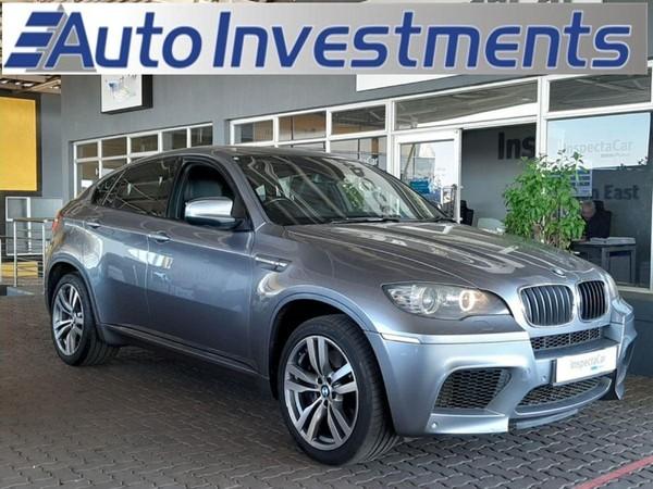 2010 BMW X6 M  Gauteng Centurion_0