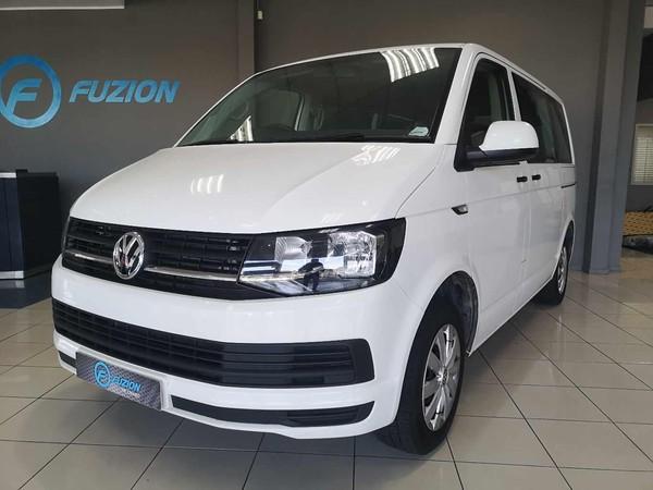 2018 Volkswagen Kombi T6 KOMBI 2.0 TDi Trendline Western Cape Kuils River_0