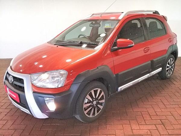 2018 Toyota Etios Cross 1.5 Xs 5Dr Kwazulu Natal Umhlanga Rocks_0