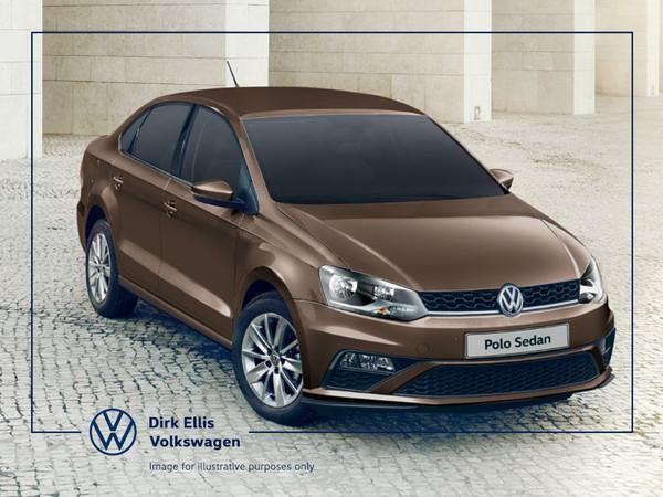 2020 Volkswagen Polo GP 1.4 Comfortline Eastern Cape Jeffreys Bay_0