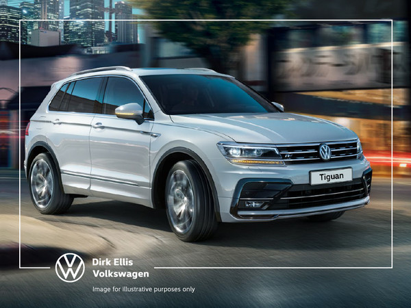 2020 Volkswagen Tiguan 2.0 TSI Highline 4MOT DSG Eastern Cape Jeffreys Bay_0