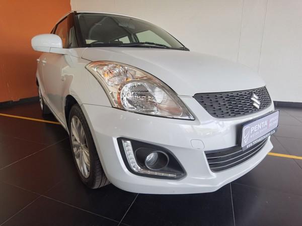 2016 Suzuki Swift 1.4 Gls At  Gauteng Pretoria_0