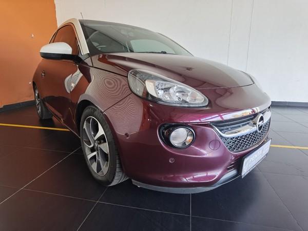 2016 Opel Adam 1.0T JAM 3-Door Gauteng Pretoria_0