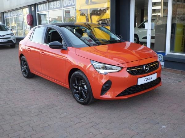 2020 Opel Corsa 1.2 Elegance 55kW Gauteng Randburg_0