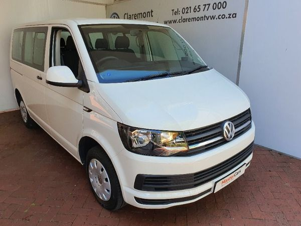 2020 Volkswagen Kombi 2.0 TDi DSG 103kw Trendline Western Cape Claremont_0