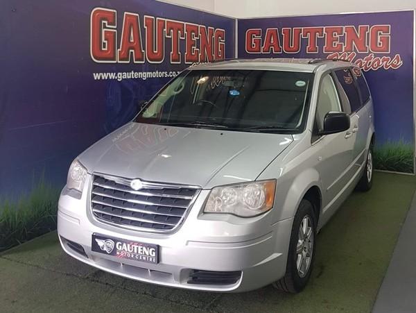 2009 Chrysler Grand Voyager 3.8 Limited At  Gauteng Pretoria_0