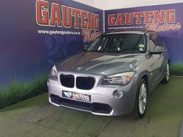2010 BMW X1 Sdrive20d Exclusive At  Gauteng Pretoria_0