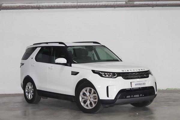 2017 Land Rover Discovery 3.0 TD6 SE Eastern Cape Port Elizabeth_0
