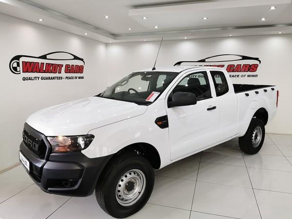 2017 Ford Ranger 2.2TDCi PU SUPCAB Kwazulu Natal Newcastle_0