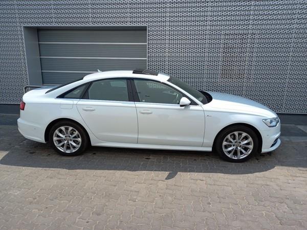 2020 Audi A6 2.0 TDi S-Tronic Gauteng Menlyn_0
