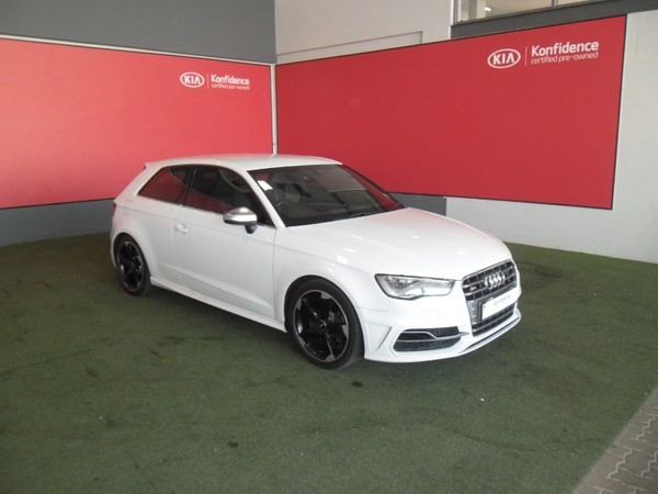 2014 Audi S3 STRONIC Gauteng Four Ways_0