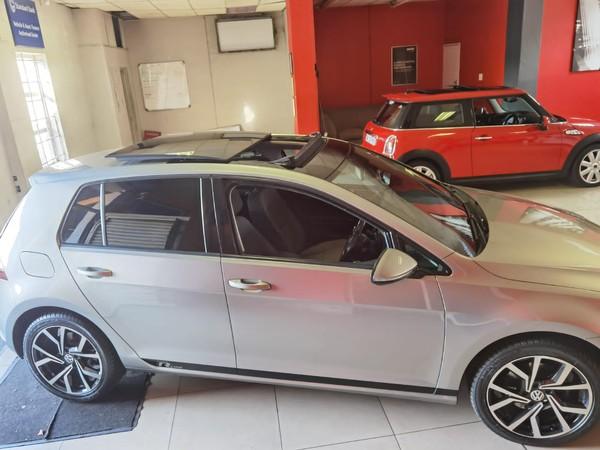 2014 Volkswagen Golf Vii 1.4 Tsi Comfortline  Western Cape Parow_0