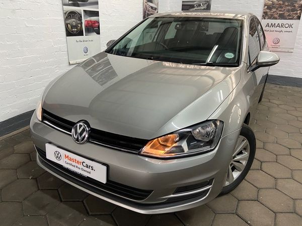 2016 Volkswagen Golf Vii 1.4 Tsi Comfortline  Kwazulu Natal Durban_0