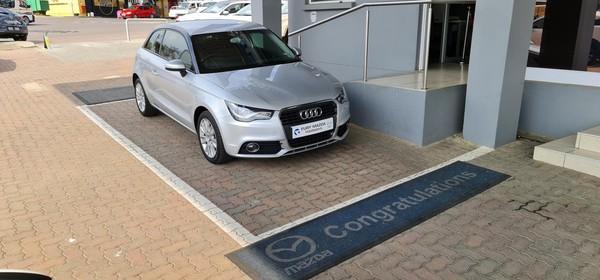 2013 Audi A1 1.4t Fsi  Attraction S-tron 3dr  Gauteng Four Ways_0