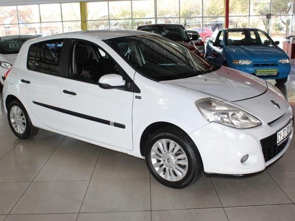 2013 Renault Clio Iii 1.6 Yahoo Plus 5dr  Gauteng Alberton_0