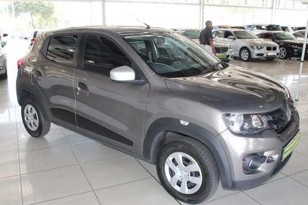 2018 Renault Kwid 1.0 Dynamique 5-Door Gauteng Alberton_0