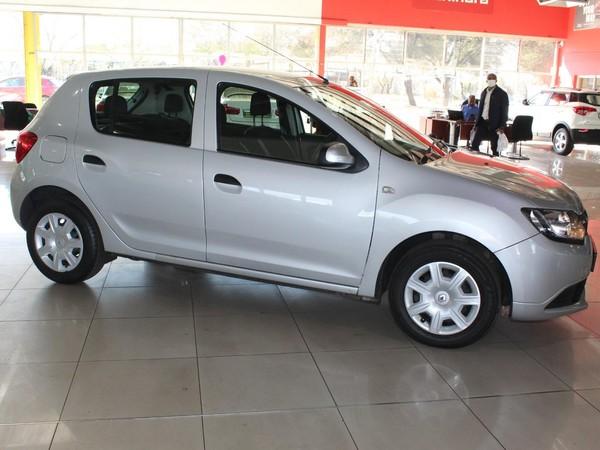 2016 Renault Sandero 900 T expression Gauteng Alberton_0