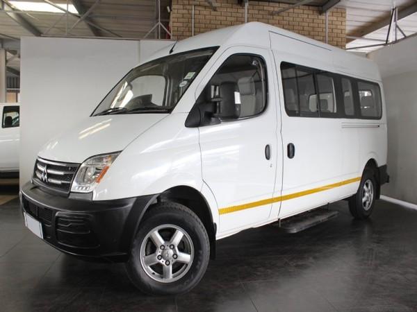 2016 SAIC Maxus 2.5TD 16-Seat Gauteng Boksburg_0
