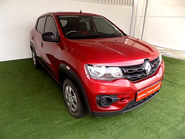2019 Renault Kwid 1.0 Expression 5-Door Kwazulu Natal Durban_0