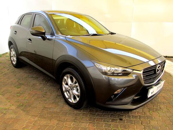 2019 Mazda CX-3 2.0 Dynamic Auto Gauteng Randburg_0