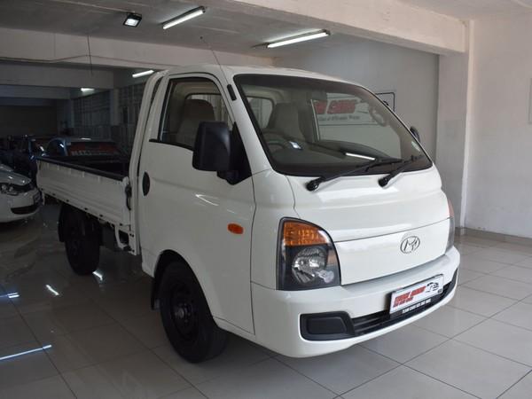 2017 Hyundai H100 Bakkie 2.6d Ac Fc Ds  Kwazulu Natal Durban_0