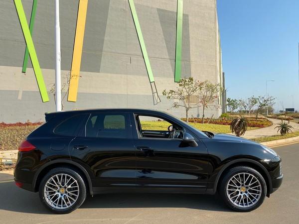 2013 Porsche Cayenne S Tiptronic  Kwazulu Natal Umhlanga Rocks_0