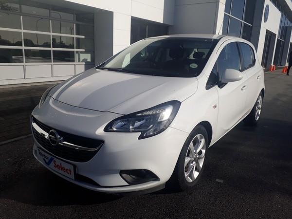 2016 Opel Corsa 1.0T Enjoy 5-Door Eastern Cape Port Elizabeth_0
