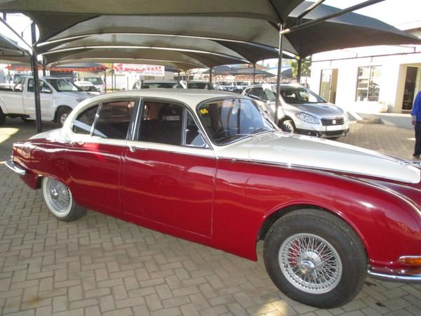 1966 Jaguar 120  Gauteng Pretoria_0