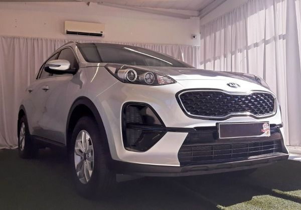 2018 Kia Sportage 1.6 GDI Ignite Auto Kwazulu Natal Amanzimtoti_0