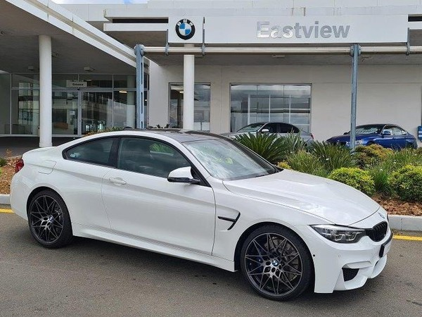 2019 BMW M4 BMW M4 Mpumalanga Witbank_0