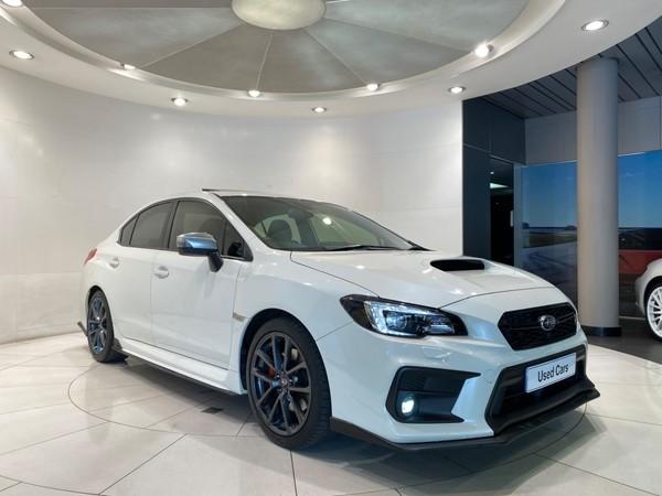 2019 Subaru WRX 2.0 Premium Gauteng Sandton_0