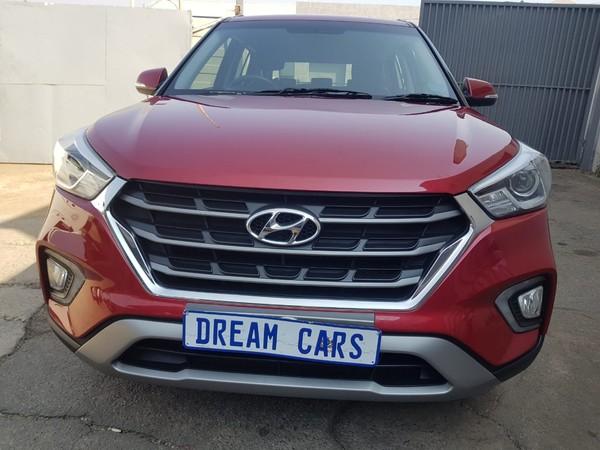2018 Hyundai Creta 1.6 Executive Gauteng Johannesburg_0