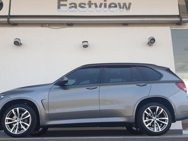 2014 BMW X5 Xdrive30d M-sport At  Mpumalanga Witbank_0