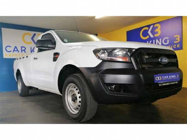 2017 Ford Ranger 2.2TDCi LR Single Cab Bakkie Gauteng Roodepoort_0