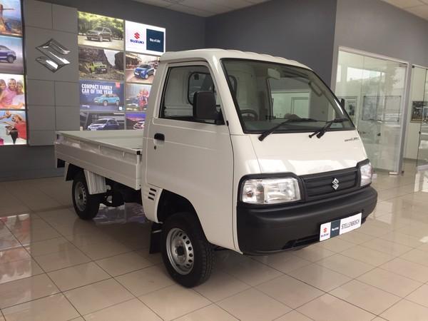 2020 Suzuki Super Carry 1.2i PU SC Western Cape Paarl_0
