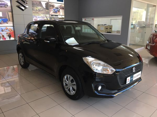 2021 Suzuki Swift 1.2 GL Western Cape Paarl_0