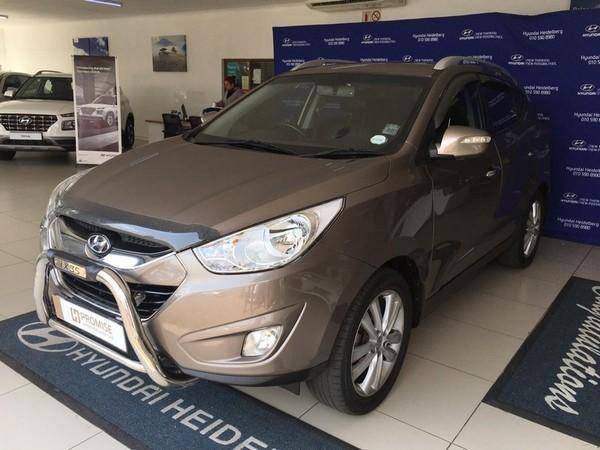 2010 Hyundai iX35 2.0 Gls  Gauteng Nigel_0