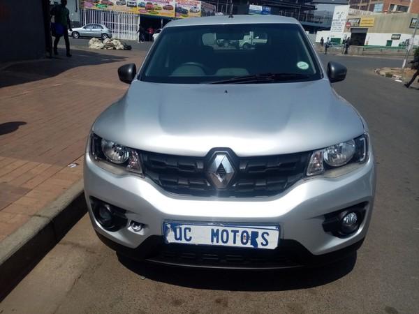 2017 Renault Kwid 1.0 Dynamique 5-Door Gauteng Germiston_0