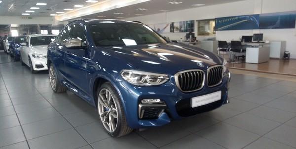 2018 BMW X4 M40i Gauteng Kempton Park_0