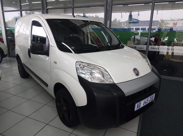 2013 Fiat Fiorino 1.4 Fc Pv  Kwazulu Natal Pinetown_0