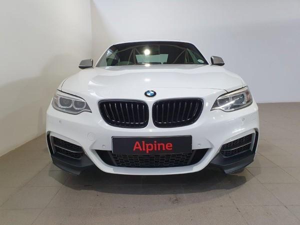 2016 BMW 2 Series M235i Auto Kwazulu Natal Pinetown_0