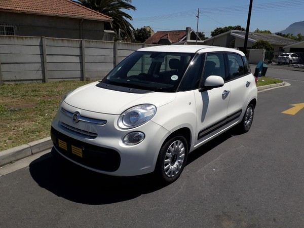 2017 Fiat 500 L 1.4 Easy 5-Door Western Cape Strand_0