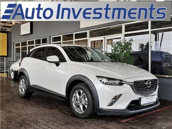 2017 Mazda CX-3 2.0 Dynamic Auto Gauteng Centurion_0