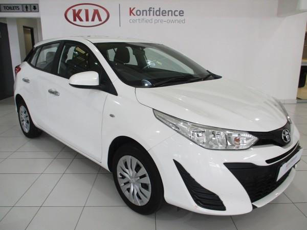 2018 Toyota Yaris 1.5 Xi 5-Door Kwazulu Natal Pinetown_0