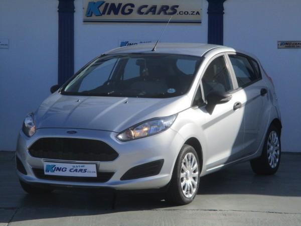 2017 Ford Fiesta 1.4 Ambiente 5-Door Eastern Cape Port Elizabeth_0
