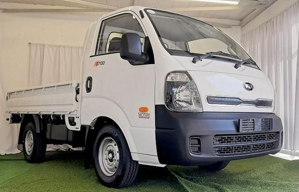 2020 Kia K2700 Workhorse Pu Sc  Kwazulu Natal Amanzimtoti_0