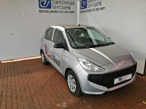 2020 Hyundai Atos 1.1 Motion Mpumalanga Mpumalanga_0