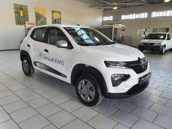 2020 Renault Kwid 1.0 Dynamique 5-Door Northern Cape Kimberley_0