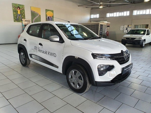 2020 Renault Kwid 1.0 Dynamique 5-Door Northern Cape Kimberley_0